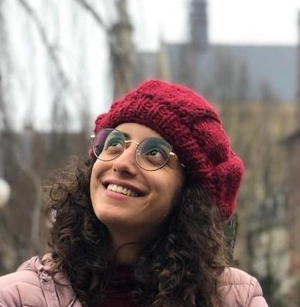 Sarah Carnevalli