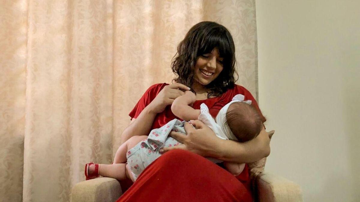 Breastfeeding, nursing, nurturing