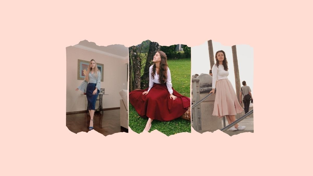 Modest Fashion: finding your style