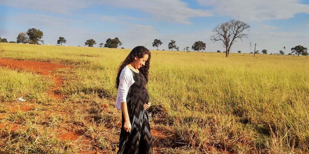 lições que a maternidade inesperada me ensinou